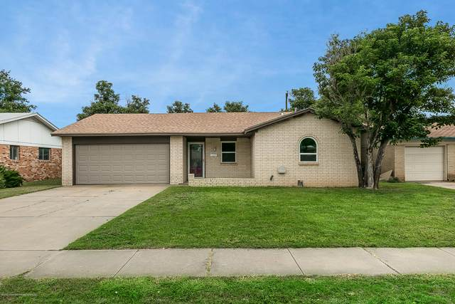 5508 36TH Ave, Amarillo, TX 79109 (#20-4689) :: Live Simply Real Estate Group