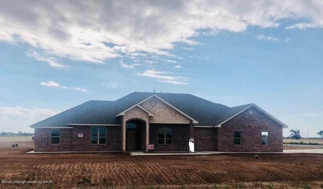14587 Lobelia Pl, Amarillo, TX 79119 (#20-4692) :: Live Simply Real Estate Group