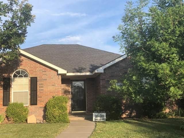 7904 Triumph Pl, Amarillo, TX 79119 (#20-4727) :: Live Simply Real Estate Group