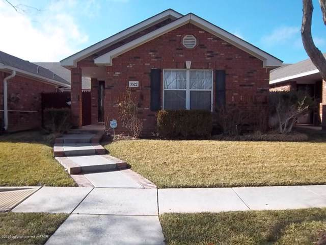 3522 Mirror St, Amarillo, TX 79118 (#20-473) :: Keller Williams Realty
