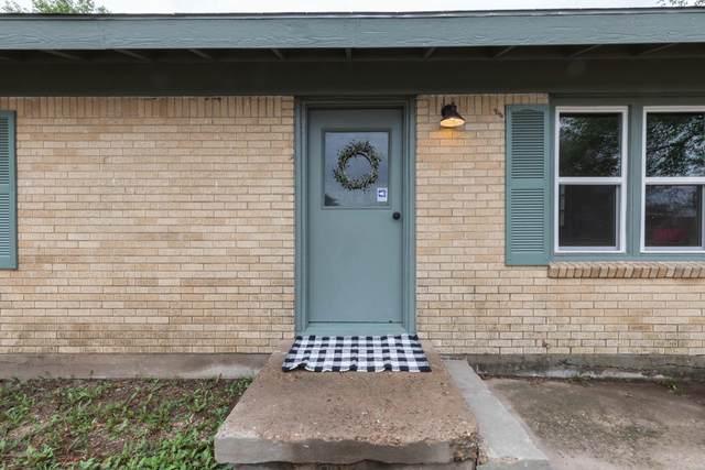 4310 16TH Ave, Amarillo, TX 79104 (#20-4755) :: Lyons Realty