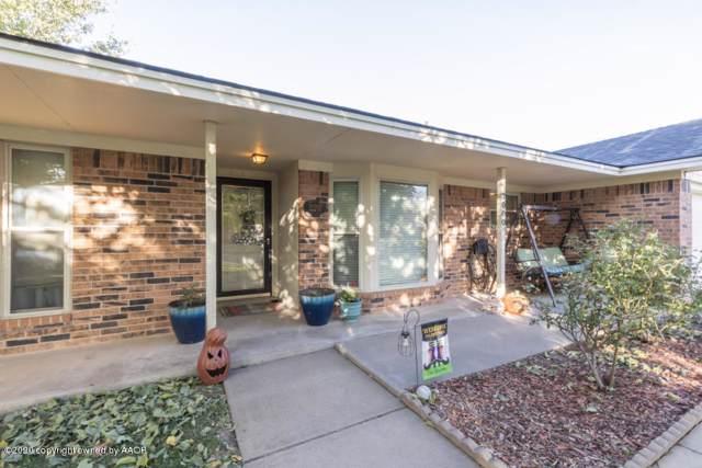 7000 Manor Cir, Amarillo, TX 79109 (#20-476) :: Elite Real Estate Group