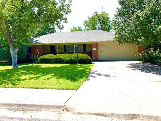 5311 Brinkman Dr, Amarillo, TX 79106 (#20-4768) :: Lyons Realty