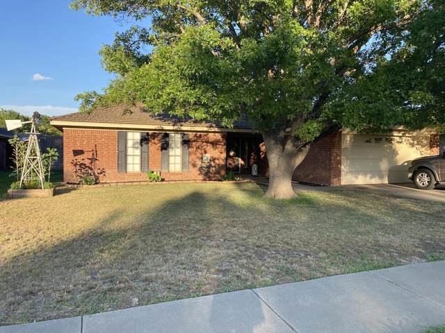 6411 Drexel Rd, Amarillo, TX 79109 (#20-4774) :: Live Simply Real Estate Group