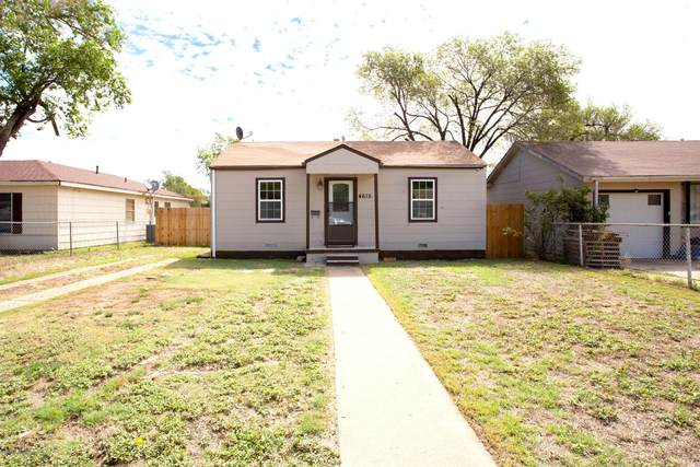 4615 Travis St, Amarillo, TX 79110 (#20-4779) :: Lyons Realty