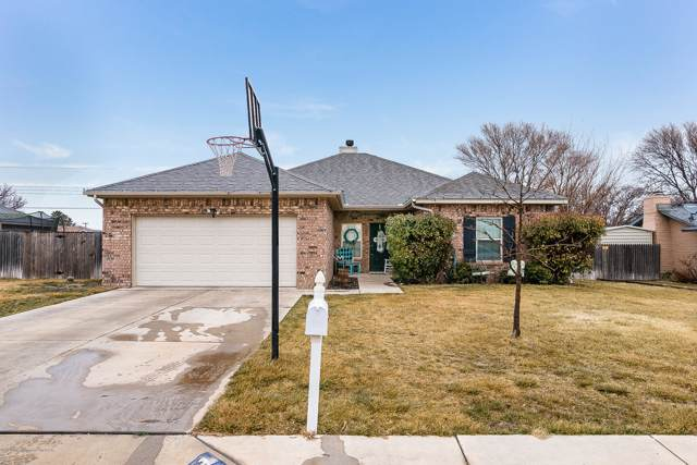 2427 16TH Ave, Canyon, TX 79015 (#20-479) :: Lyons Realty