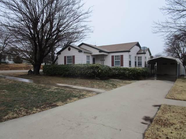 519 3rd, Mclean, TX 79057 (#20-480) :: Elite Real Estate Group
