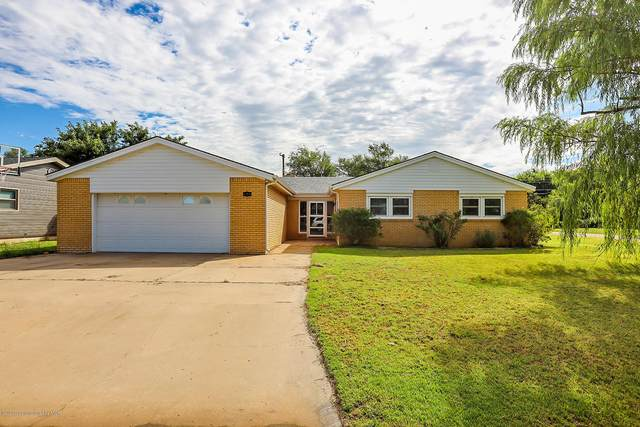 600 Maple Ave, Panhandle, TX 79068 (#20-4802) :: RE/MAX Town and Country