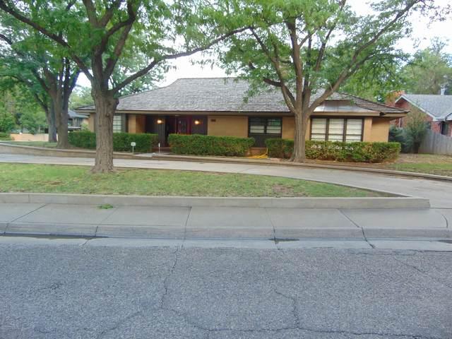 2501 Harmony St, Amarillo, TX 79106 (#20-4811) :: Lyons Realty