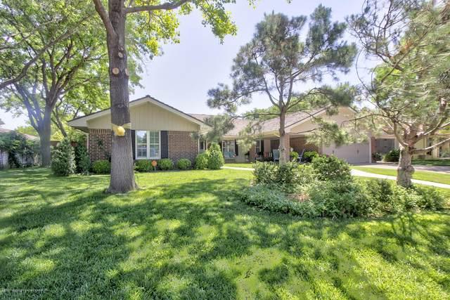 3523 Rutson Dr, Amarillo, TX 79109 (#20-4875) :: Elite Real Estate Group