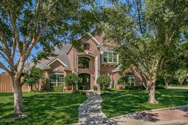 5200 Spartanburg Dr, Amarillo, TX 79119 (#20-4880) :: Live Simply Real Estate Group