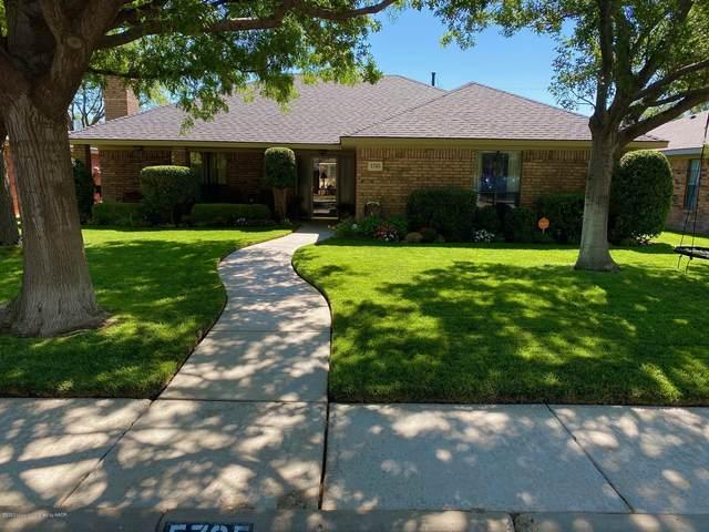 5705 Hampton Dr, Amarillo, TX 79109 (#20-4897) :: Live Simply Real Estate Group