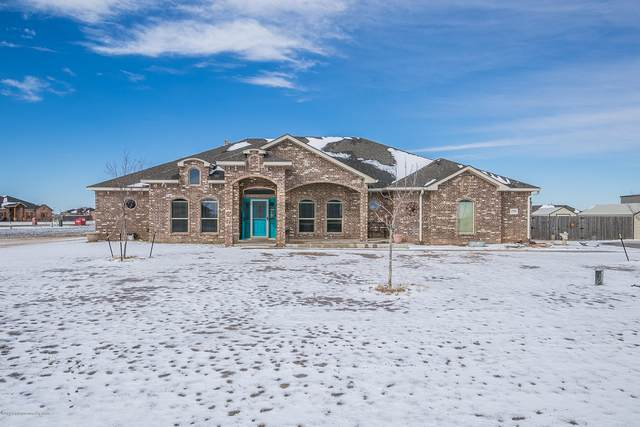 18000 Stone Creek Rd, Bushland, TX 79124 (#20-4907) :: Elite Real Estate Group
