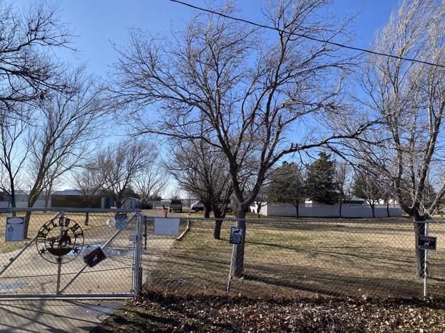 12040 Casey Rd, Amarillo, TX 79118 (#20-491) :: Lyons Realty