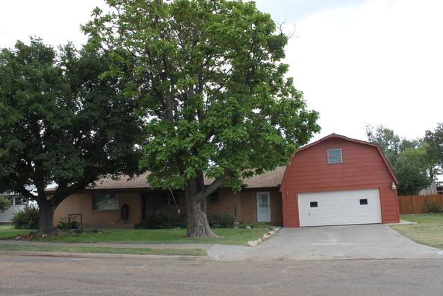 1420 Maple, Panhandle, TX 79068 (#20-4911) :: RE/MAX Town and Country