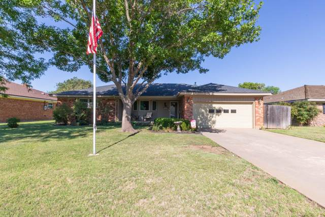 4704 Princeton St, Amarillo, TX 79109 (#20-4912) :: Lyons Realty
