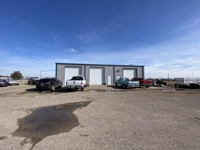 704 2ND Ave, Canyon, TX 79015 (#20-492) :: Lyons Realty