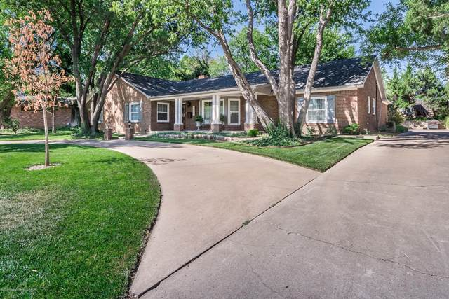 4605 Olsen Blvd, Amarillo, TX 79106 (#20-4921) :: Lyons Realty