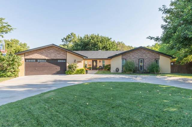7112 Brookfield Dr, Amarillo, TX 79124 (#20-4926) :: Live Simply Real Estate Group