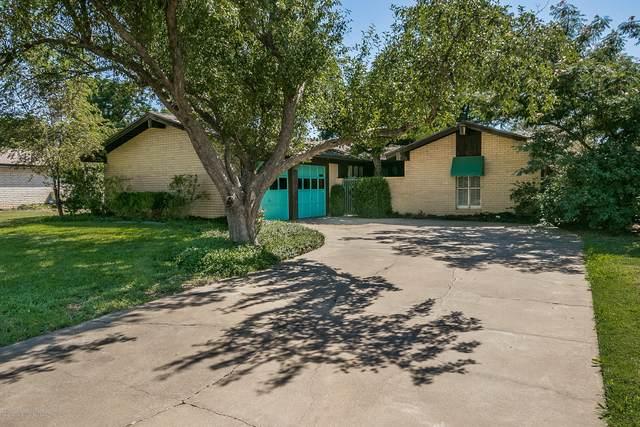 3511 Vantage Ln, Amarillo, TX 79109 (#20-4929) :: Live Simply Real Estate Group
