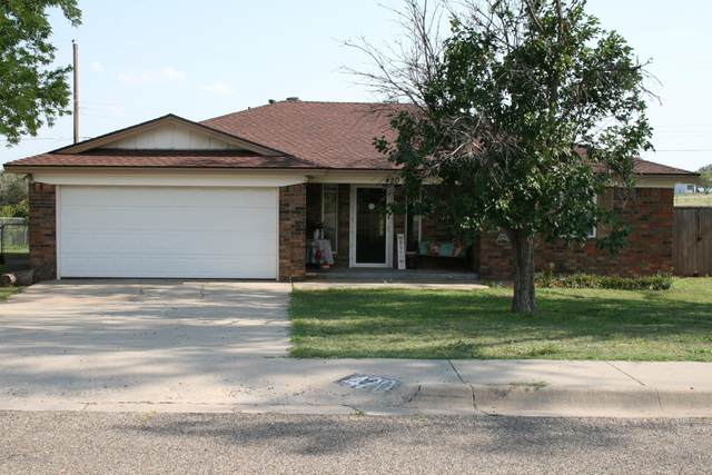 420 Tammy Ave, Amarillo, TX 79108 (#20-4933) :: RE/MAX Town and Country