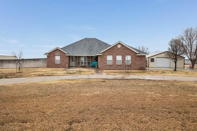 9901 Braden Dr, Canyon, TX 79015 (#20-494) :: Lyons Realty