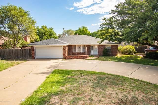 2806 James Louis Dr, Amarillo, TX 79110 (#20-4941) :: Live Simply Real Estate Group