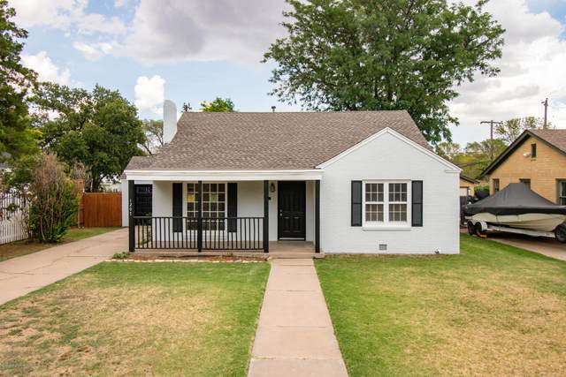1207 Travis St, Amarillo, TX 79102 (#20-4943) :: Live Simply Real Estate Group