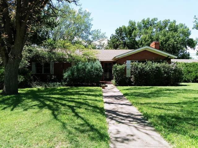 1500 Austin St, Amarillo, TX 79102 (#20-4947) :: Live Simply Real Estate Group