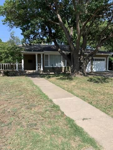 1514 Bonham St, Amarillo, TX 79102 (#20-4965) :: Elite Real Estate Group