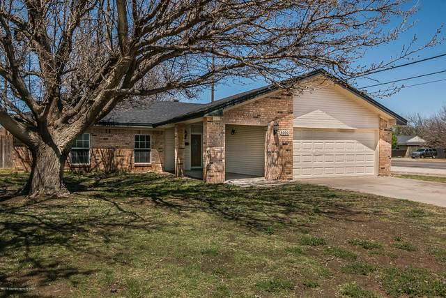 6000 Adirondack Trl, Amarillo, TX 79106 (#20-4970) :: Live Simply Real Estate Group