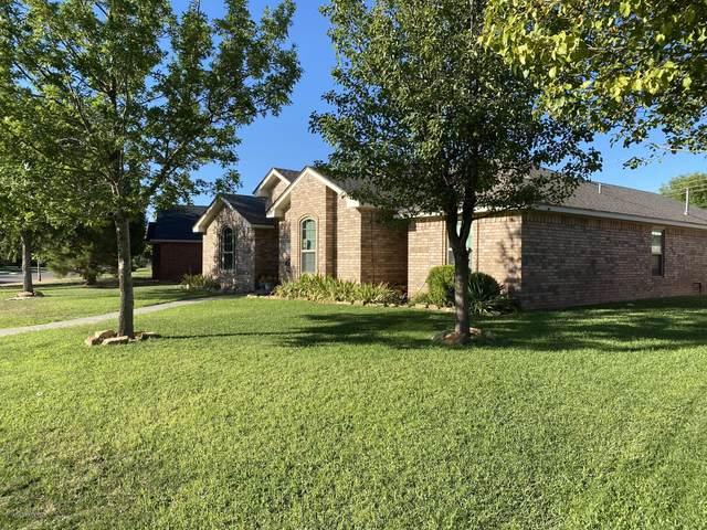 5805 Spencer St, Amarillo, TX 79109 (#20-4981) :: Lyons Realty