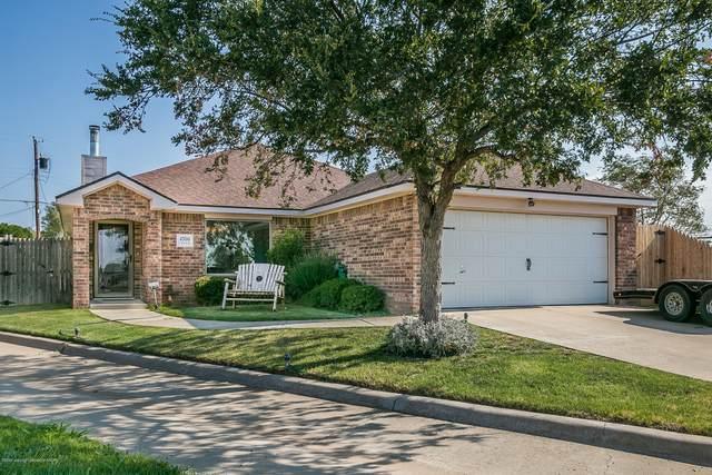 4700 Capulin Ln, Amarillo, TX 79110 (#20-4992) :: Lyons Realty