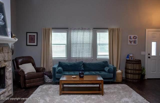 7018 Hurst Rd, Amarillo, TX 79109 (#20-4994) :: Lyons Realty