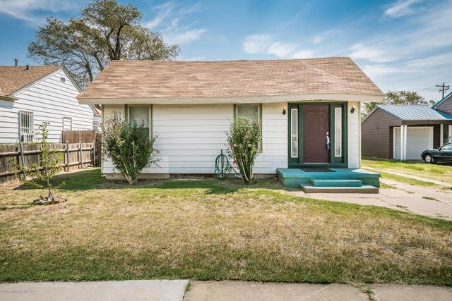 709 Alabama St, Amarillo, TX 79106 (#20-4996) :: Live Simply Real Estate Group