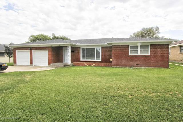 5303 21ST Ave, Amarillo, TX 79106 (#20-5001) :: Lyons Realty