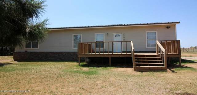 22670 Hoagland Rd, Canyon, TX 79015 (#20-5003) :: Live Simply Real Estate Group