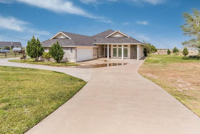 1500 Sherman Trl, Amarillo, TX 79124 (#20-5008) :: Elite Real Estate Group