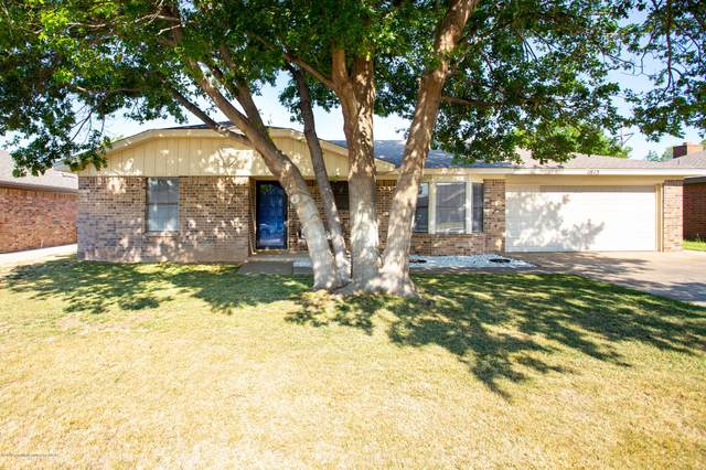 1615 Zimmers St, Pampa, TX 79065 (#20-5012) :: Lyons Realty