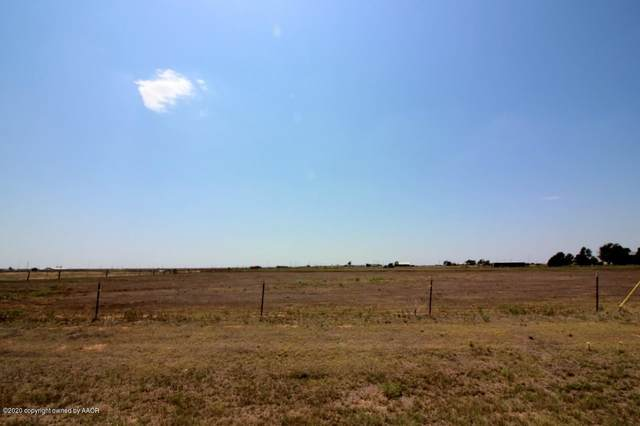 0 Hoagland Rd, Canyon, TX 79015 (#20-5018) :: Live Simply Real Estate Group