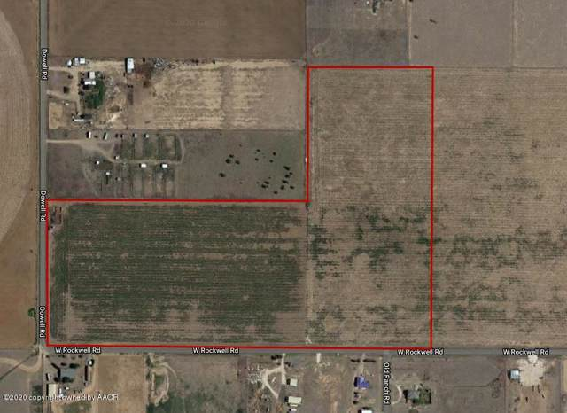 W Rockwell Rd, Amarillo, TX 79119 (#20-502) :: Lyons Realty