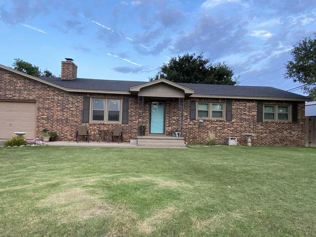 801 Morton, Dumas, TX 79029 (#20-5022) :: Lyons Realty