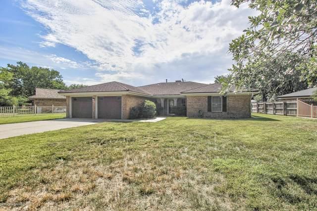 5305 Briar St, Amarillo, TX 79109 (#20-5027) :: Lyons Realty
