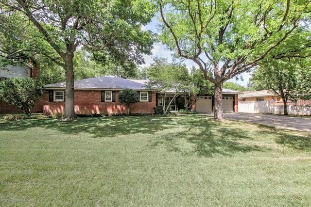 2318 Juniper Dr, Amarillo, TX 79109 (#20-5028) :: Lyons Realty