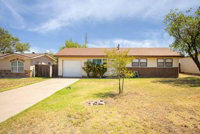 2225 Nelson St, Amarillo, TX 79103 (#20-5034) :: Keller Williams Realty
