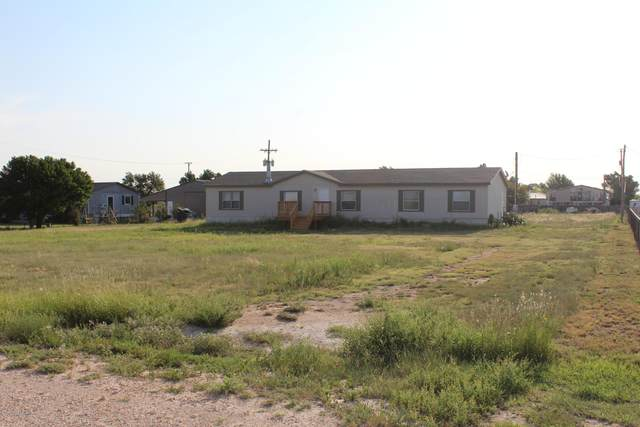327 Brooks Drive, Fritch, TX 79036 (#20-5051) :: Live Simply Real Estate Group