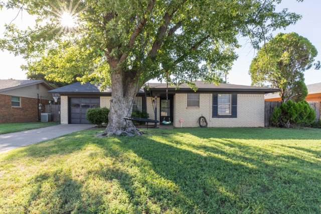 3619 Hancock St, Amarillo, TX 79109 (#20-5061) :: Live Simply Real Estate Group