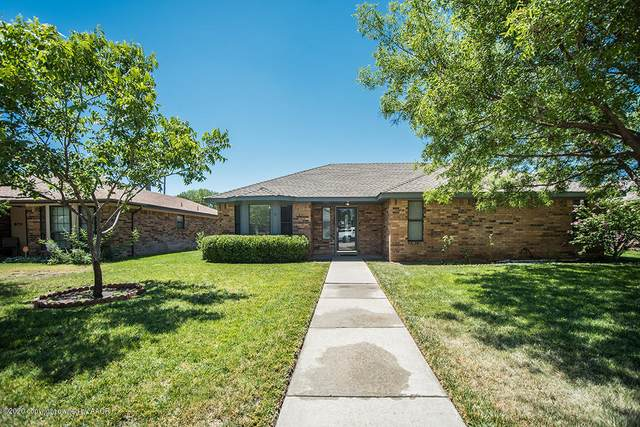 6713 Terryville Dr, Amarillo, TX 79119 (#20-5069) :: Live Simply Real Estate Group