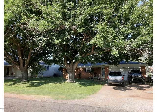 7613 Sombrero Dr, Amarillo, TX 79108 (#20-5071) :: Lyons Realty