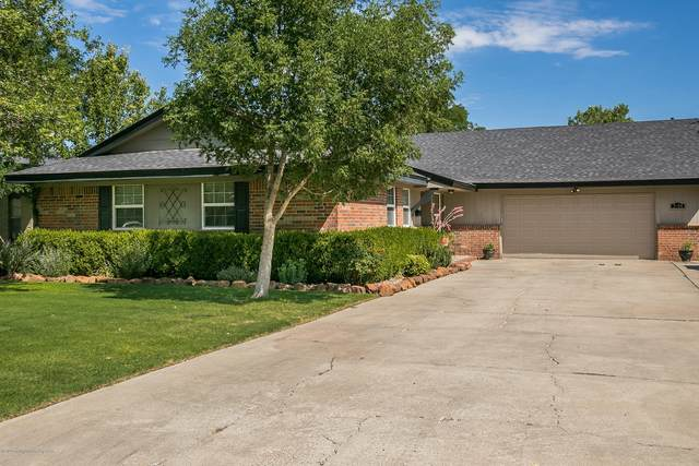 5804 49TH Ave, Amarillo, TX 79109 (#20-5091) :: Live Simply Real Estate Group